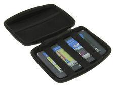 Bag for Garmin nuvi 2545 LMT Protective cover Satnav Case 2545LMT Black