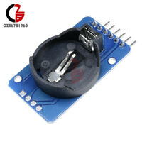 2PCS DS3231 ZS042 IIC RTC Clock Timer Memory Module For Arduino Replace DS1307
