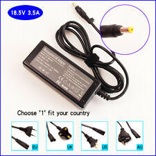 Laptop Ac Power Adapter Charger for HP Compaq Presario X1033AP X1034AP