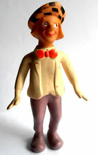 1970s USSR Great Russian Soviet CLOWN Circus Actor OLEG POPOV Rubber Toy Doll