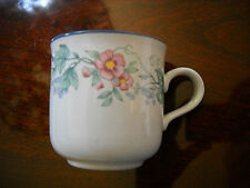 2 Ranmaru Mervynu0027s Kensington Flower Coffee Tea Cups Mugs Vintage Rare Excellent & Vintage China Dinnerware | eBay