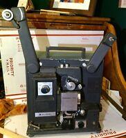 Bell And Howell Filmsound 16mm 1540 For Parts Or Repair