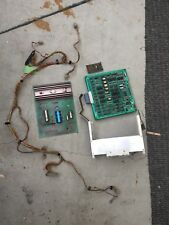 Galaga Pcb Lot Main Pcb (not Working) Power Board (working), Rapid Fire & More!!