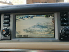 Land rover Range Rover L322 Reverse Parking Camera Upgrade