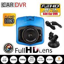 Original GT300 Car DVR Camera Full HD 1080P Recorder Dashcam Video DVRs G-Sens