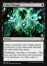 1x Cabal Therapy NM-Mint, English Eternal Masters MTG Magic