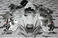 Fairing Bodywork Set Suzuki GSXR 1300 HAYABUSA1999-2007  BLACK RED TRIBAL IN US