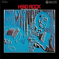 HEAD ROCK(remaster) Jiro Inagaki Soul Media Audio CD