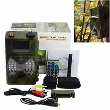 12MP 1080P HC-300M Trail Game Hunting Farm Security Camera Night Vision 940NM