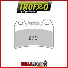 43027000 PASTIGLIE FRENO ANTERIORE OE MOTO GUZZI SPORT 1200 ABS 2006- 1200CC [OR