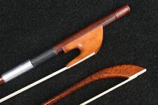 Snakewood holz Kontrabässe Klassik Bogen Classical Double Bass Bow Französisch