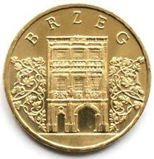 Poland 2 zloty 2007 Brzeg (Brzeg) UNC (#418)