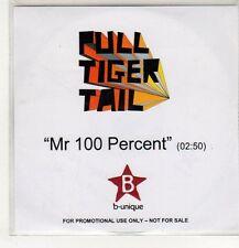 (EP403) Pull Tiger Tail, Mr 100 Percent - DJ CD