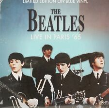 The Beatles Limited Edition Vinyl Records