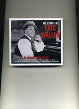 FATS WALLER - THE ESSENTIAL FATS WALLER - 2 CDS - NEW!!