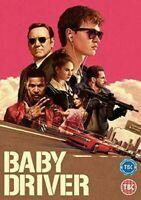 Bambino Driver DVD Nuovo DVD (CDR4277)