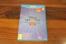 DISNEY INFINITY     ------  pour WII U