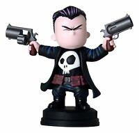 Gentle Giant Marvel Animated The Punisher Statue Skottie Young New Limited 4000