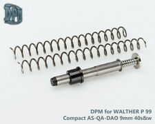 Dpm Recoil Reduction Guide Rod for Walther P99 Compact