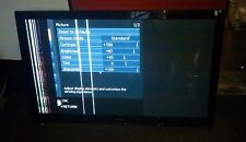 NEW Panasonic TNPA3874AC TXNSU1ZQTUE  SU board from new broken screen TV