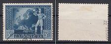 Gestempelte Briefmarken aus dem deutschen Reich (1933-1945) mit BPP-Signatur