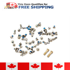 iPhone 6 Gold Complete Replacement Screw Set