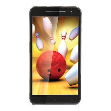 IBall Slide 6.95 Inch 3G Cuddle A4 2GB Dual Sim Tablet - Brown - 6 Months Wrrnty