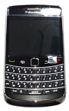 BlackBerry Bold 9700 - Black (Unlocked) Smartphone (QWERTY Keyboard)