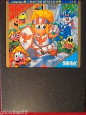 WONDER BOY IN MONSTER LAND SEGA MASTER SYSTEM WONDER BOY MASTER SYSTEM MARK III