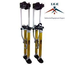 Zancos de Magnesio S2-15-23 Pulgadas para Trabajo con Soporte Doble