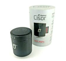 Samson Visor Portable Travel Wireless Mini Bluetooth Vibration Speaker