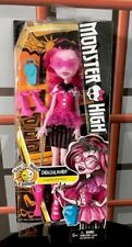 Monster High Draculaura day to night Entièrement neuf dans sa boîte