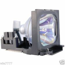 TOSHIBA TLP-781U, TLP-780U, TLP-381U, TLP-380U Lamp with OEM Philips bulb inside