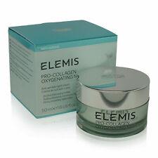 Elemis Pro Collagen Oxygenating Night Cream 1.6oz / 50ml Expt.Date 2021 New Box