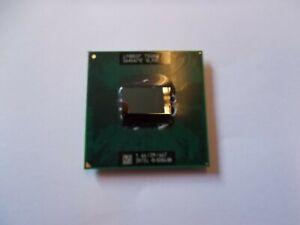 CPU/Processor Core 2 Duo Mobile 1,66GHz T5500 SL9SH LF80537, #SU207