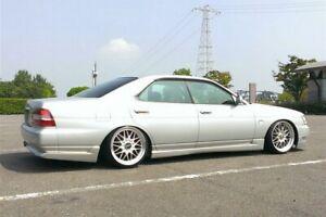 Rear valances (rear spats) for Nissan laurel C35 (1997-2002)