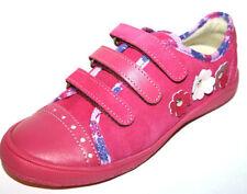 Chaussures rose pour fille de 2 à 16 ans pointure 30