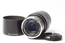 Carl Zeiss ZM  Tele-Tessar T* 85mm f/4.0
