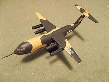 Built 1/144: American McDonnel-Douglas Yc-15 Prototype Transport Aircraft Usaf