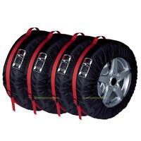 Universal Reifentaschen Reifenschutzhülle Aufbewahrung Reifenbeutel 16-20'' Zoll