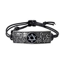 LAST CHANCE! Alchemy Gothic Principia Alchemystica Bracelet Magick Sigils A130