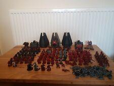 Warhammer 40k Large Blood Angels space  marine Army