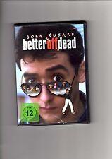 Better Off Dead (2006) DVD #14323