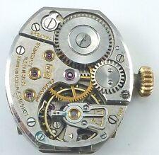 Vintage Longines 5LN Wristwatch Movement -  Parts / Repair
