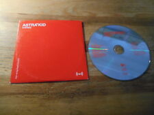 CD Indie Astra Kid - Stereo (13 Song) Promo V2 RECORDS cb