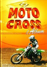 'L'Album MOTO CROSS 1996' par Jean BOUGIE et Michel MONCLER