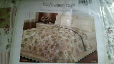 Lucella full  queen  Comforter  new in the package