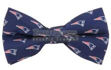 Patriots Bow Ties FREE SHIPPING Pre-tied New England Patriots Bow Tie NWT