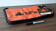 "Hpa Jigstore Saltwater Jig Storage Bag (18 pocket, 15""x8.5"", puncture resistant)"
