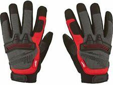 Milwaukee 48-22-8731 Demolition Gloves, Medium, BRAND NEW WHIT NO TAGS